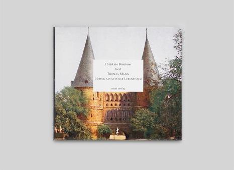 Christian Brückner liest Thomas Mann