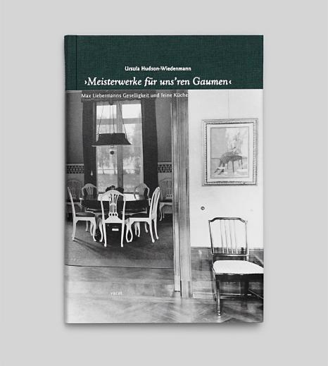 »Meisterwerke für uns'ren Gaumen«