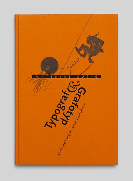 Matthias Gubig · Typograf & Grafotyp